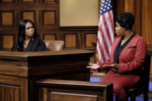 """, """"Who's Your Daddy?"""" Frankie & Elite Search for Answers on Lauren Lake's Paternity Court!"""