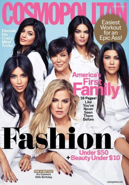 the kardashians cosmopolitan magazine hey mikey atl