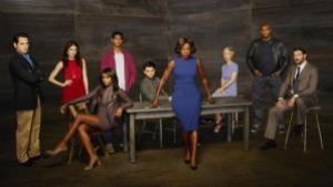 ", How To Get Away With Murder- ""Skanks Get Shanked"""