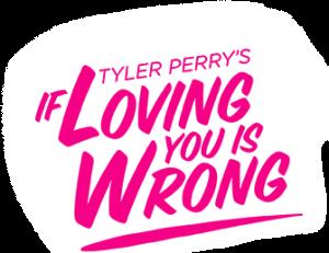 ", If Loving You Is Wrong- ""He's Beautiful"""