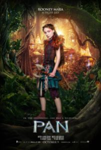 ", Peter Before ""Pan""–Peter Pan is the Fairy Tale Prequel You Must See!"