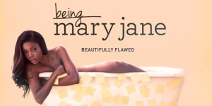 ", Being Mary Jane- ""Hot Seat"""