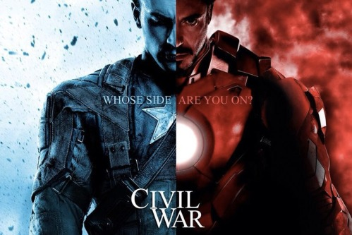 captain america civil war hey mikey atl