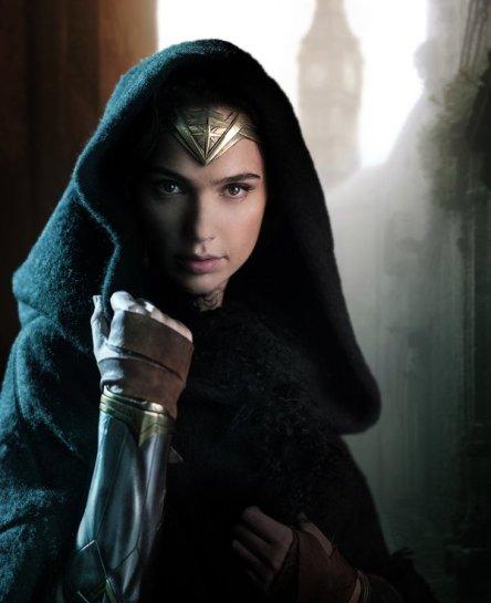 , Wonder Woman Movie is The BEST Superhero Film to Date!
