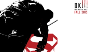 ", #BlackLivesMatter! Batman Takes A Stand in Frank Miller's Latest ""Dark Knight"" Comic, ""Master Race!"""