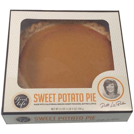 patti labelle sweet potato pie hey  mikey atl
