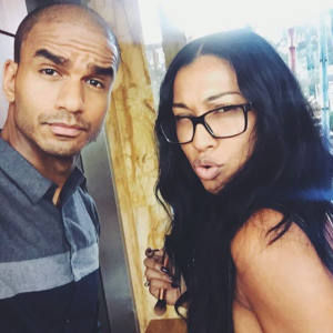 ", Someone's Finally on ""The Right Side of a Love Song""–R&B Star, Melanie Fiona is Preggers!"