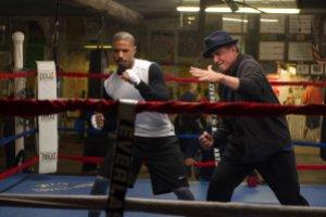 ", ""Creed vs. Creed?"" Michael B. Jordan Talks Sequel to Hit Film!"