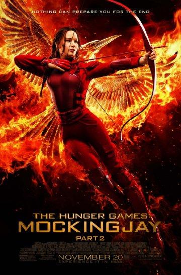 katniss everdeen the hunger games mockingjay part 2 hey mikey atl