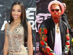 ", ""Player!"" A New Music Alert for Tinashe featuring Chris Brown!"