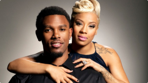 daniel booby gibson and keyshia cole hey mikey atl