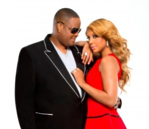 , OH NO! Tamar Braxton & Hubby, Vincent Herbert Involved in Domestic Violence Incident in Atlanta!