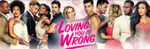 """, If Loving You Is Wrong- """"Out Of Control"""""""