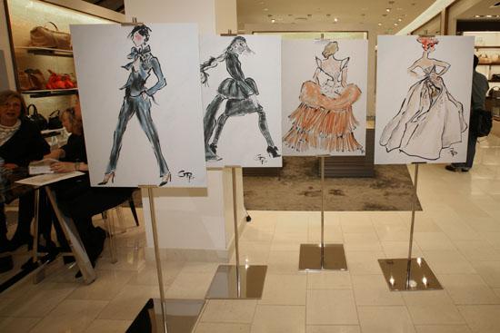 Paris Fashion Design School School Style