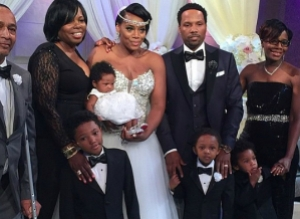 mendeecees and yandy wedding hey mikey atl