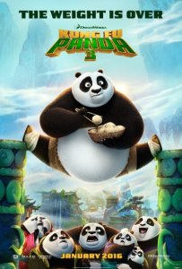 , It's Family Reunion Time for Po in Kung Fu Panda 3!