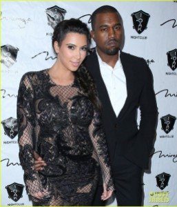 , Baby Yeezus is Here! Kim Kanye West & Kim Kardashian Welcome their New Son to the World!