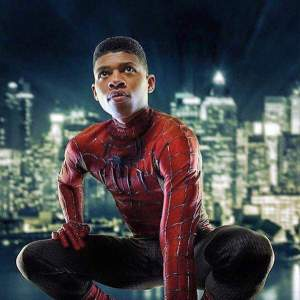 , Vying for Spider-Man! Empire's Bryshere Y. Gray & A Few Other Actors Fight for the Role of a Lifetime!