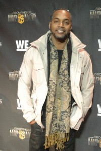 , Atlanta Events: Glitz, Glamour, & WE TV's Growing Up Hip-Hop!