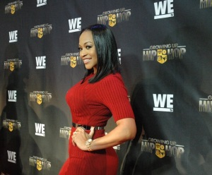 monyetta shaw growing up hip-hop hey mikey atl