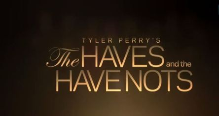 tyler perry's the haves and the have nots logo