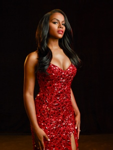 tika sumpter the haves and the have nots hey mikey atl