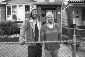 the breaks method man and tristan wilds hey mikey atl