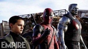 , Marvel's Deadpool is a DEAD ASS HIT!