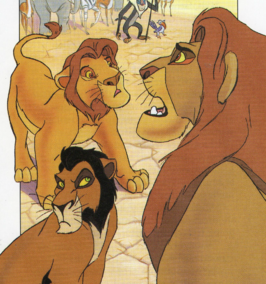 , Before They Were Kings! Disney's The Lion King Prequel is on the way!