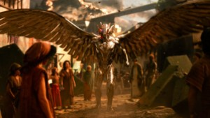 , Great Story, Horrible Casting– Gods of Egypt is a Cinematic Conundrum!