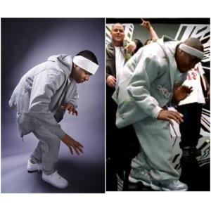 jadakiss son retro remix photo shoot hey mikey atl