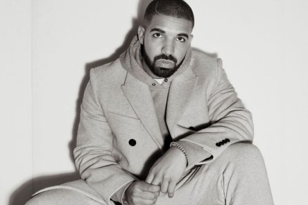 , Not The Father? Drake Denies Knocking Up Instagram Model!