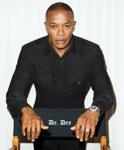 dr. dre hey mikey atl