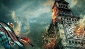 """, """"London Has Fallen"""" to a Cinematic Hit!"""