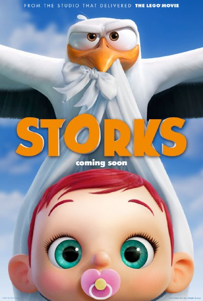 storks movie hey mikey atl