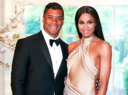 ciara and russell wilson hey mikey atl