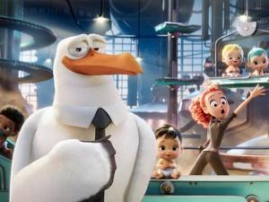 , Movie Sneak Peek: STORKS!