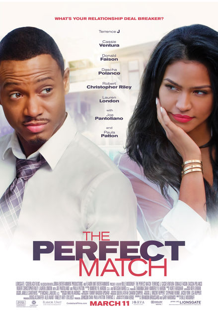 the perfect match movie poster hey mikey atl