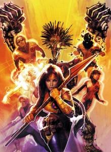 new mutants hey mikey atl