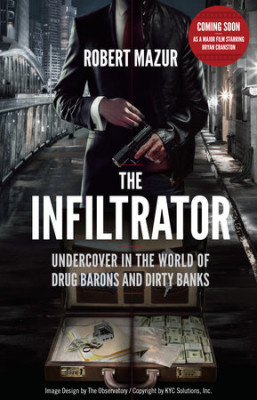 infiltrator hey mikey atl
