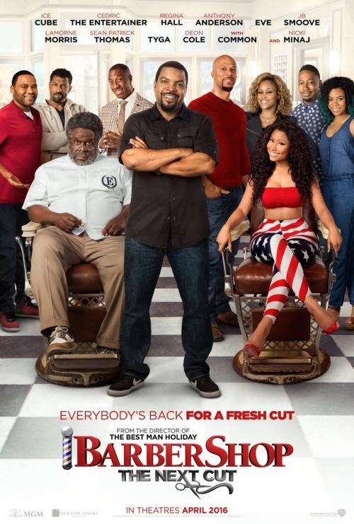 barbershop the next cut hey mikey atl