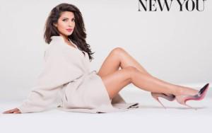, #CelebrityCrush- Priyanka Chopra