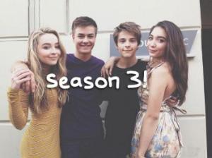 girl meets world cast season 3 hey mikey atl