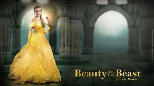 beauty and the beast movie hey mikey atl