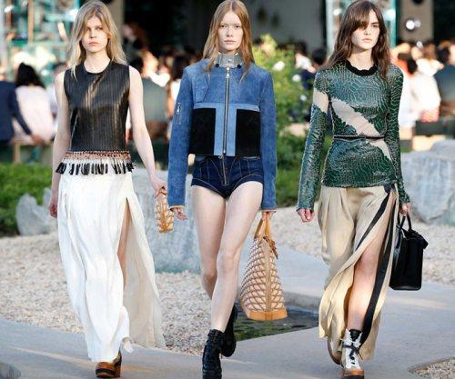 louis vuitton fashion show cruise collection 2016