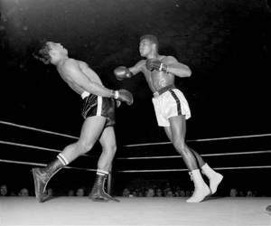", ""The Greatest Of All Time!"" Muhummad Ali Passes At 74…"