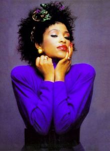 ", An ""UnSung"" Hit–""Love Under New Management: The Miki Howard Story!"""