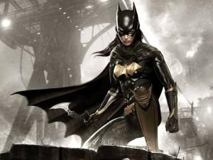 Batman-Arkham-Knight-Batgirl