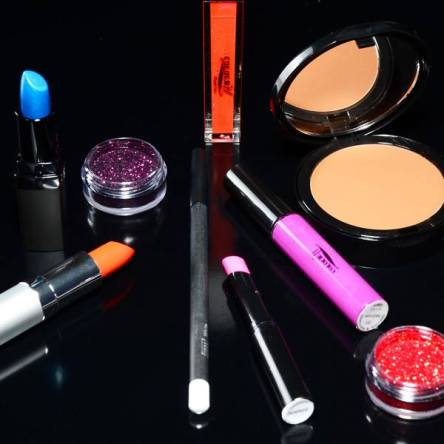 Colour U Cosmetics products 2