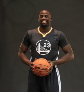 ", ""You'll Make History""–Draymond Green Reportedly Offered $100K By Porn Company!"